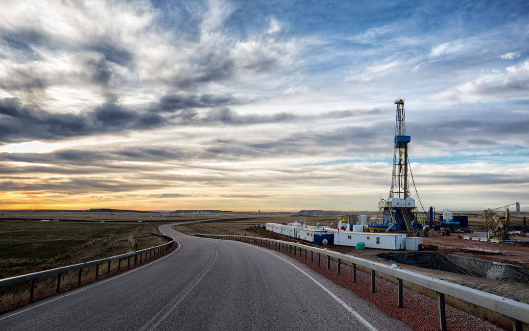Brazoria County Oil Field Accident | The Gutierrez Law Firm