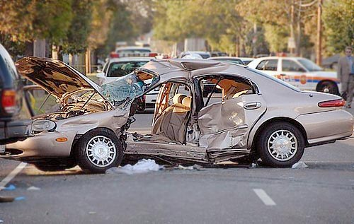What to Do After an Auto Accident in Texas
