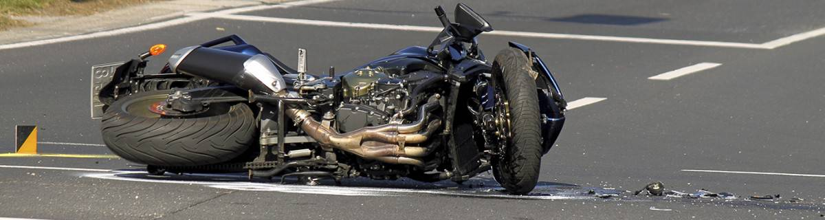 Motorcycle Accident Attorney Corpus Christi