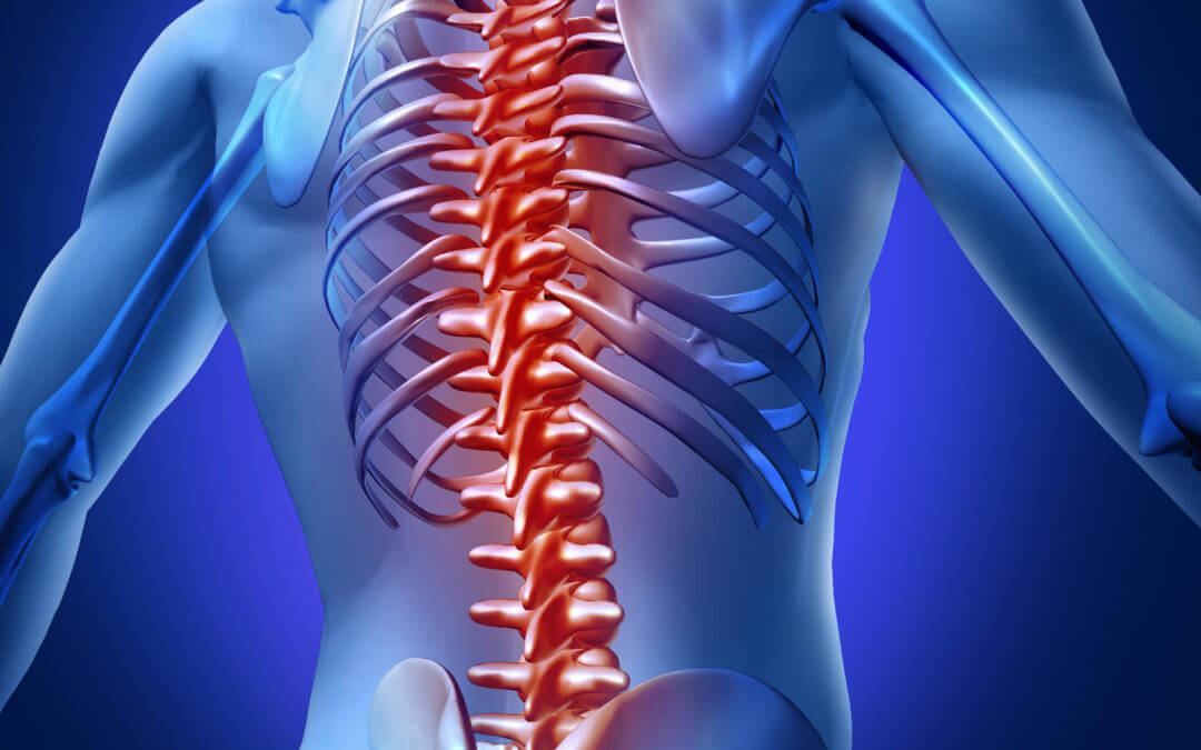 Modern Treatments for Spinal Cord Injuries