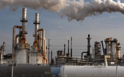 Texas Refinery Accidents: Is your company keeping you safe?