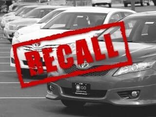 Auto Recalls:  How safe is your car?