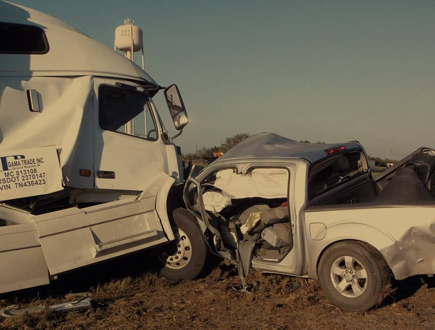 18-WHEELER ACCIDENTS IN TEXAS